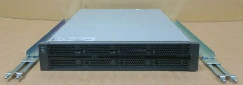 Fujitsu Eternus DX 12-Bay Expansion Unit Array 5.4TB 2x CA07145-C661 ETLDE2AG